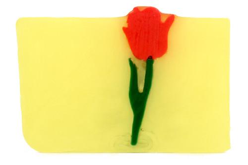 Fresh Cut Enchanted Rose Soap