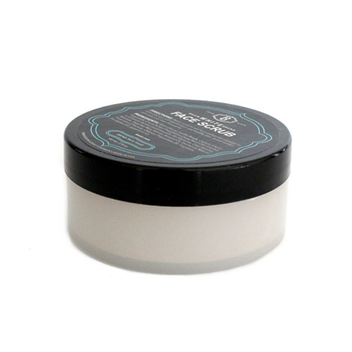 Dead Sea Mud Face Scrub (Basin White)