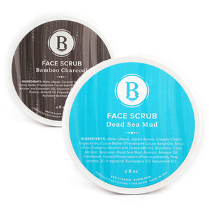 Face Scrub Sale 2 for $30