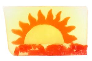 Fresh Cut Florida Sunshine Soap