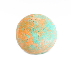 Orange Blossom Bath Bomb (NEW!)
