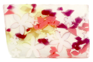 Fresh Cut Plumeria Soap