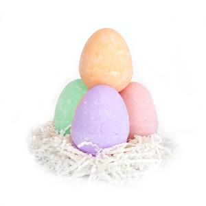Easter Egg Bath Bomb Bag