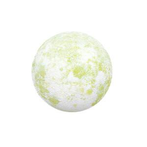 Coconut Lemongrass Bath Bomb