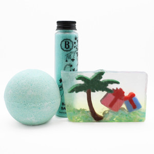 Christmas in Paradise Gift Bag