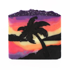 Island Escape Soap (NEW!)