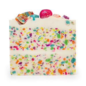 Sugar Rush Soap