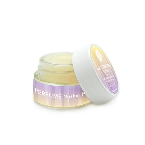 Wishes Solid Perfume