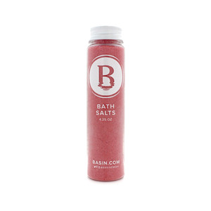 Bombshell Bath Salts