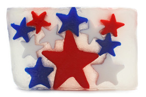 All-American Soap (NEW!)
