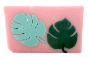 Pink Palms Soap