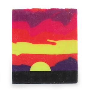Sunset Soap (NEW!)