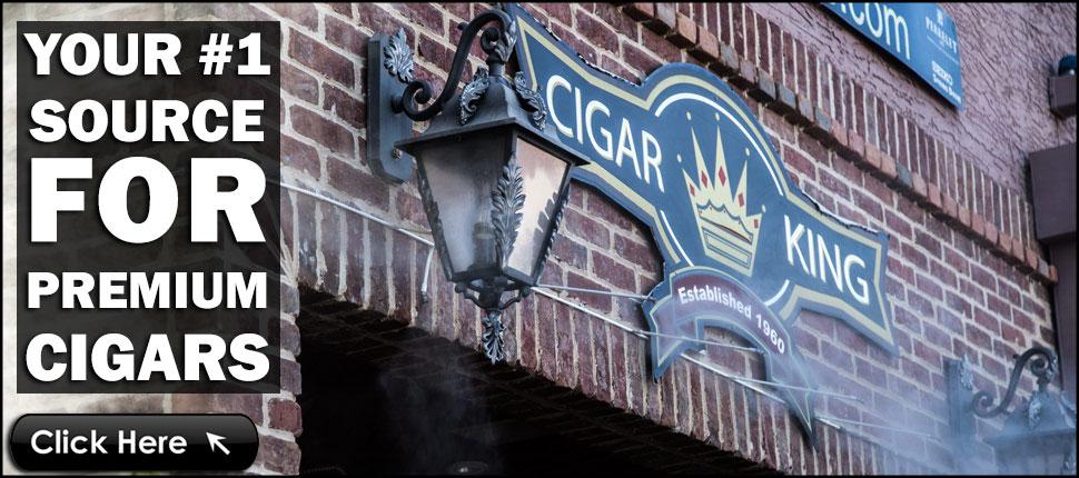 Cigarking.com logo