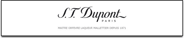 S.T. Dupont Authorized Dealer