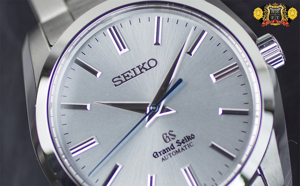 Grand Seiko Automatic No-Date 42mm SBGR099
