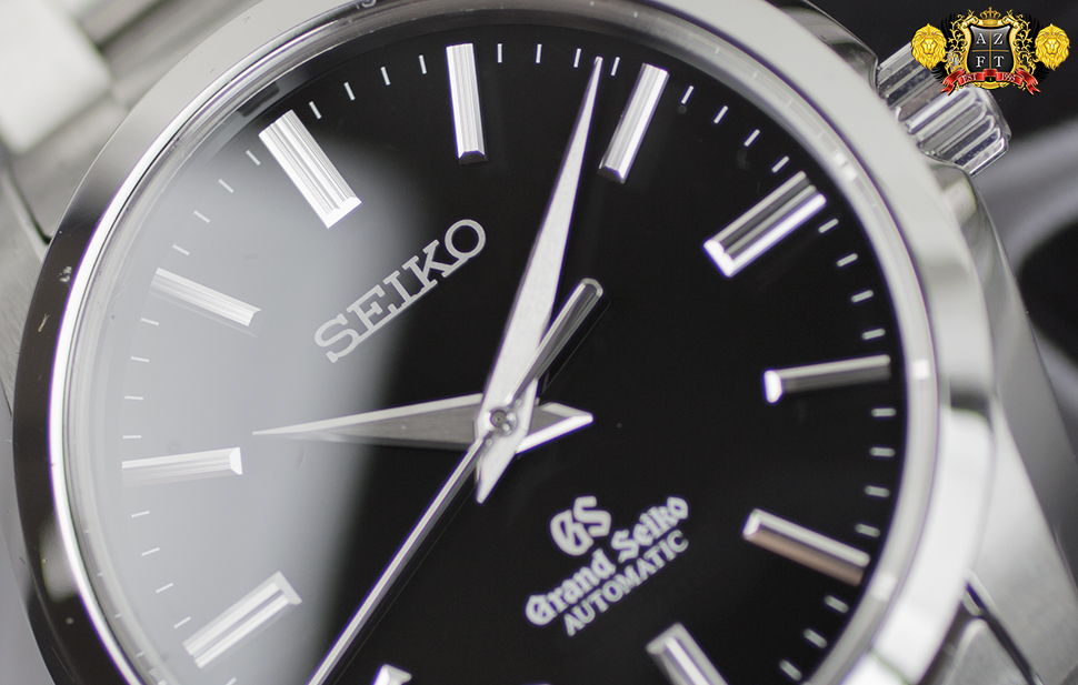 Grand Seiko Automatic No-Date 42mm SBGR101