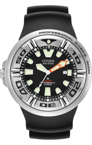 Citizen Eco-Drive Promaster Professional Diver BJ8050-08E