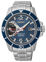 Seiko Sportura Kinetic Direct Drive SRG017
