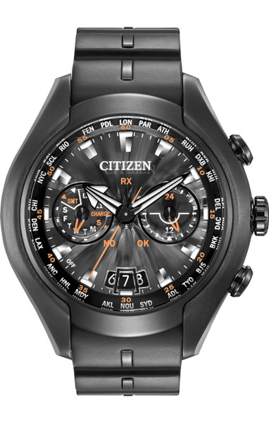 Citizen Eco-Drive Promaster SATELLITE WAVE - Air CC1076-02E