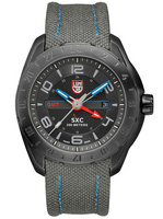 Luminox SXC PC Steel GMT A.5121.GN