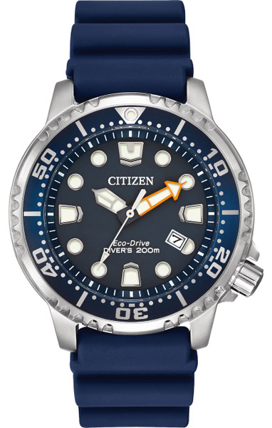 Citizen Eco-Drive Promaster Professional Diver BN0151-09L