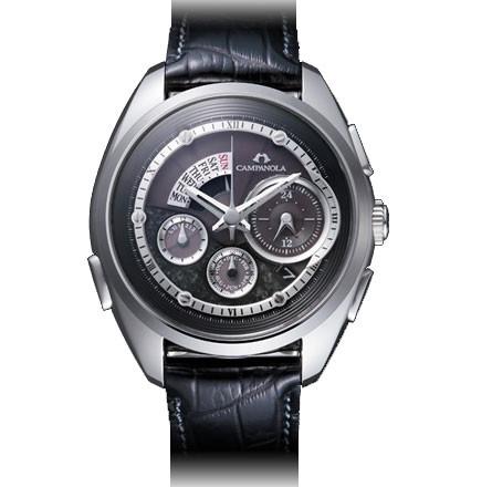 Campanola Eco-Drive Minute Repeater Perpetual BZ0030-08E