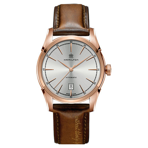 HAMILTON TIMELESS CLASSIC SPIRIT OF LIBERTY AUTO H42445551