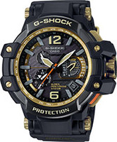Casio G-Shock Aviation GPS Hybrid Gravity Master  GPW1000GB-1ACR