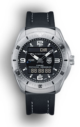 Luminox SXC EXCOR Space Expeditions Anadigi A.5241.XS