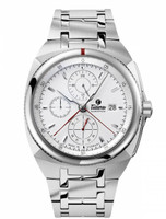Tutima Glashutte Saxon One Chronograph 6420-02