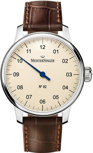MeisterSinger No 2 AM6603