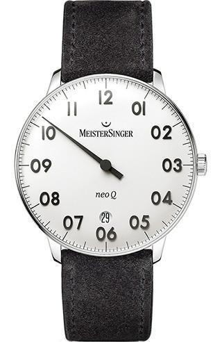 MeisterSinger Neo Q NQ901N