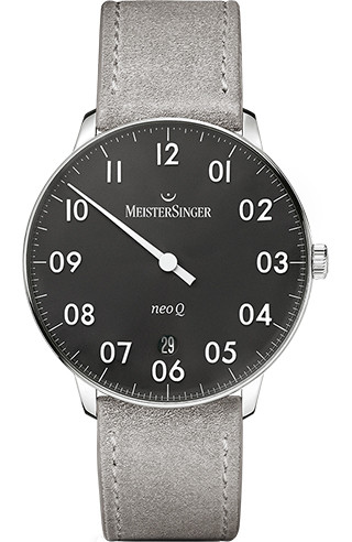 MeisterSinger Neo Q NQ902N