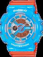 Casio G-Shock Baby-G BA110NC-2ACR