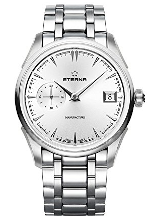 Eterna 1948 Legacy Small Second - Ref. 7682.41.10.1700