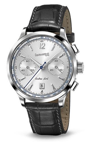 Eberhard & Co. Extra-Fort Chrono Grande Taille Ref. 31953