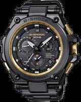 Casio MT-G Metal Twisted G-Shock GPS Hybrid MTG-G1000 MTGG1000GB-1A
