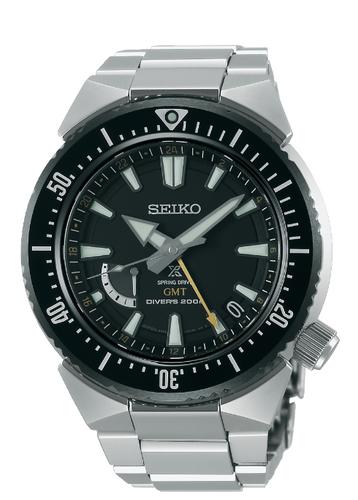 Seiko Prospex SBDB017