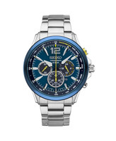 Seiko Solar Chronograph Jimmy Johnson Special Edition - SSC505