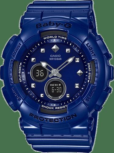 Casio Baby-G Ana-Digital Small BA125-2ACR
