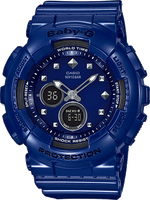 Casio Baby-G Ana-Digital Small BA125-2ACR