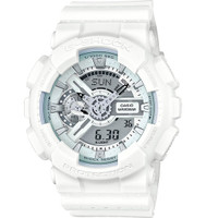 Casio G-Shock Perforated Band  ga110lp-7acr