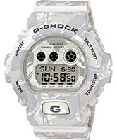 Casio G-Shock Classic Camo GDX6900MC-7