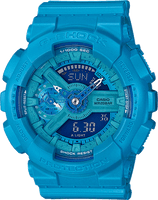 Casio G-Shock S Series GMAS110VC-2ACR