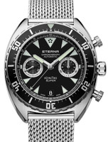 Eterna Super Kontiki Chronograph - Ref. 7770.41.49.1718