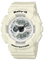 Casio Baby-G Punching Pattern BA110PP-7ACR
