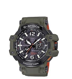 Casio G-Shock Aviation GPS Hybrid Gravity Master GPW1000KH-3ACR