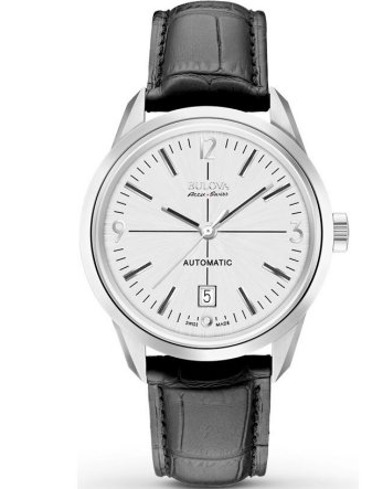 Bulova Mens AccuSwiss Murren Automatic  63B176