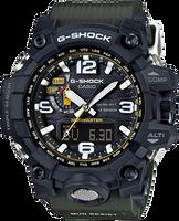 Casio G-Shock Mudmaster GWG1000-1A3