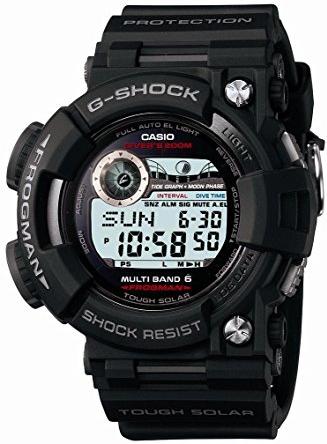 Casio G-Shock Frogman GWF1000-1